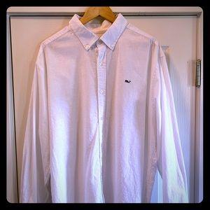 Vineyard Vines XXL Whale Shirt